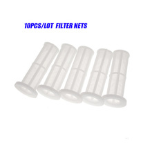Free shipping! 10pc/lot Water filter net for karcher filter K2 – K7 high pressure washer (CW125-A)