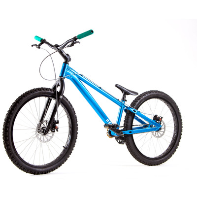 excelli trial bike because 24 wheel steel frame bicicleta for sales trial pro bicycle v break high quality diy bicylce