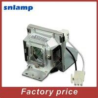 호환 전구 프로젝터 램프 5j. j0a05.001 for mp515 mp515 st mp515p mp525