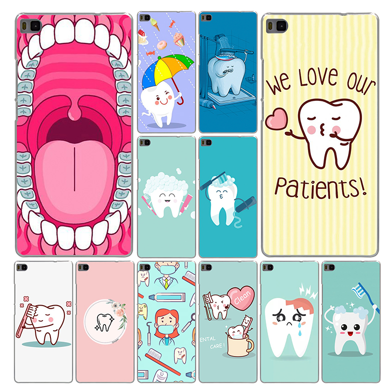 Lavaza Doctor Dentist Tooth Case For Meizu M3 M3s Mini M5c M5s M5 M6 Note M6s Cover We Take Customers As Our Gods Phone Bags & Cases Half-wrapped Case