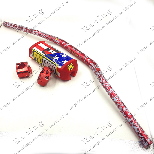 цены  Pro Taper Fat Bar 1-1/8