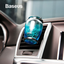 Baseus Aromatherapy Car Air Freshener Perfume for Home Air Vent Outlet Fragrance Clip Auto Aroma Diffuser