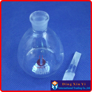 Image 4 - (4pieces/lot)50ml Gay Lussac pycnometer,specific gravity bottle,picnometer