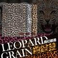 De calidad superior leopard pu funda de piel para samsung galaxy tab a 9.7 T550 T555 Leopard Cubierta Del Soporte de la Tableta de Cuero Caso + Película + Pluma