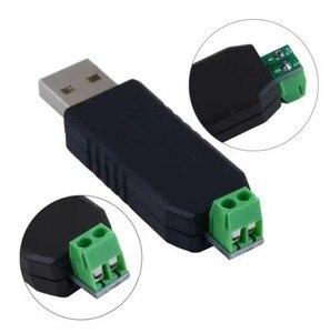 USB إلى RS485 485 تحويل محول دعم Win7 XP فيستا لينكس ماك OS WinCE5.0