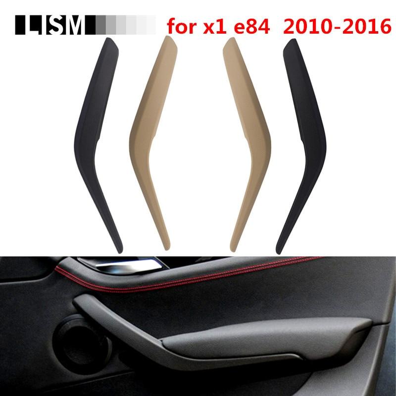 For BMW Genuine Exterior Door Handle Cover Front Left Inner 51412991775
