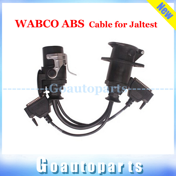 wabco abs kabel mtd yard machine parts diagram neue ankunft ebs diagnose adapter fur jaltest link auf lager in