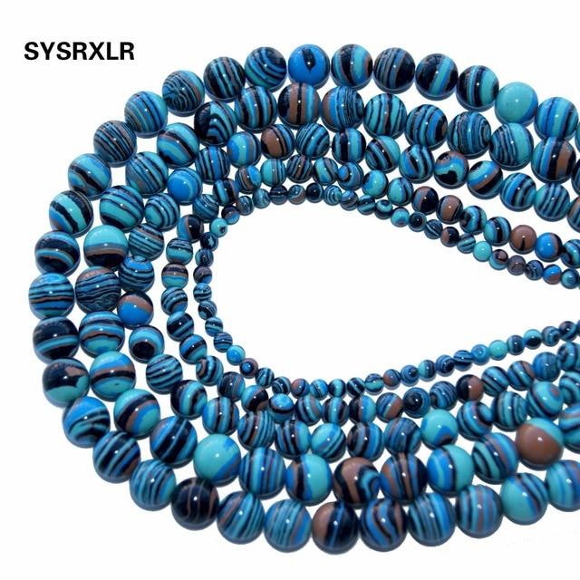 perles pour collier
