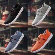 Лидер продаж; спортивная обувь; повседневная обувь белого цвета с круглым носком; Цвет Черный; YVS1-6
