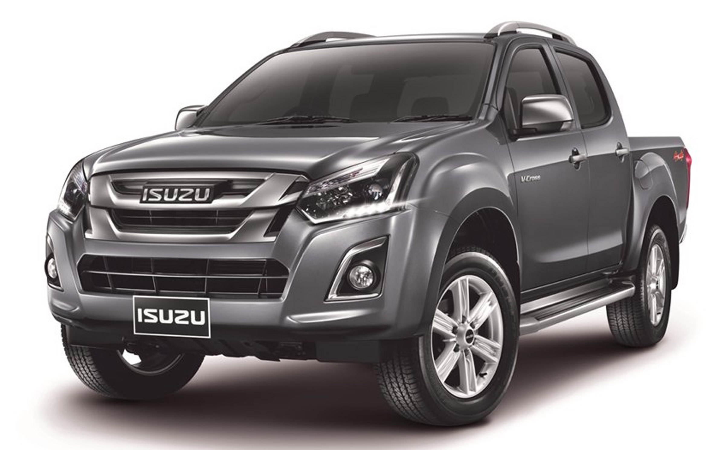Detail Feedback Questions About Rail Guard For Isuzu Dmax 2017 2019 Over Load Bed Liner 2018 Textured Black Car Accessories
