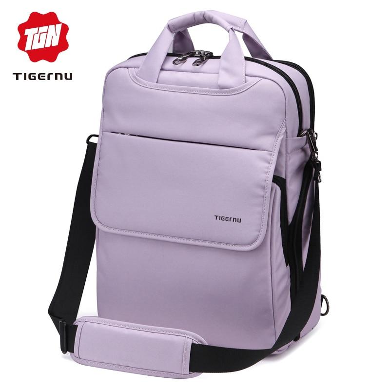 Tigernu marque sacs à dos d'école pour adolescents fille collège mignon petit Mini sac à dos femmes sac à dos féminin Mochila serrure gratuite