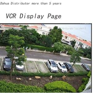 Image 4 - Dahua 5 мегапиксельная IP камера, панорамная сетевая камера «рыбий глаз» H.265, объектив 1,4 мм, встроенный микрофон, карта Micro SD, IP67, PoE, WDR