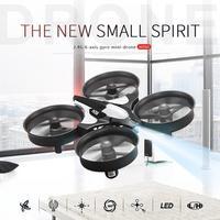 LeadingStar JJRC H36 Drone Mini RC Quadcopter 6 Axis Gyro Headless Fashion RTF 2 4GHz With