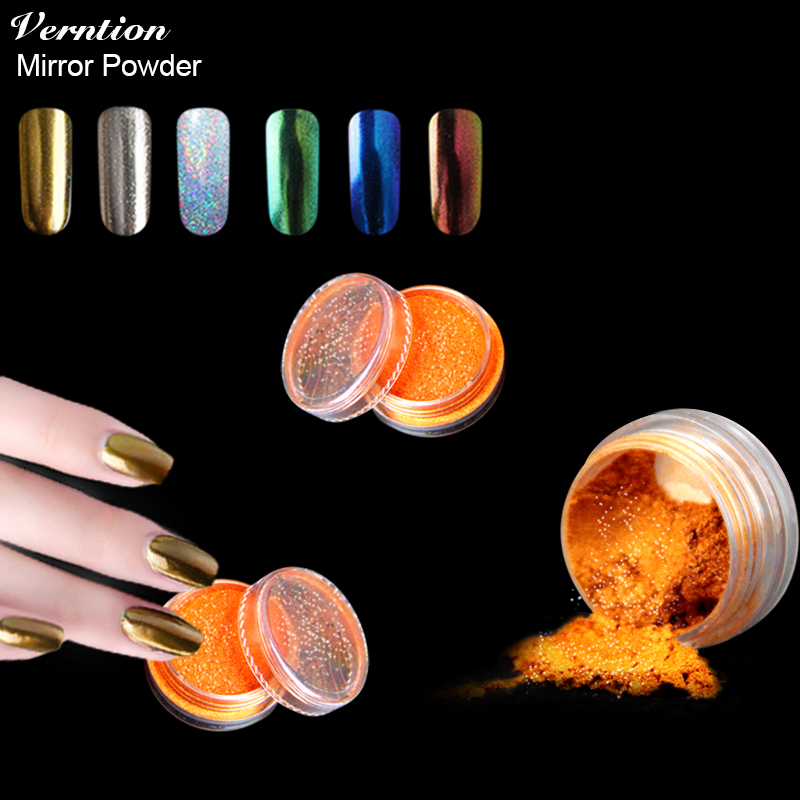2017 fashion lucky solid color permanent nail mirror glitter powder shinning dust nail art diy. Black Bedroom Furniture Sets. Home Design Ideas