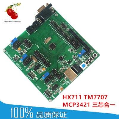 Carte de développement MCP3421 Module MCP3421 24 bits AD