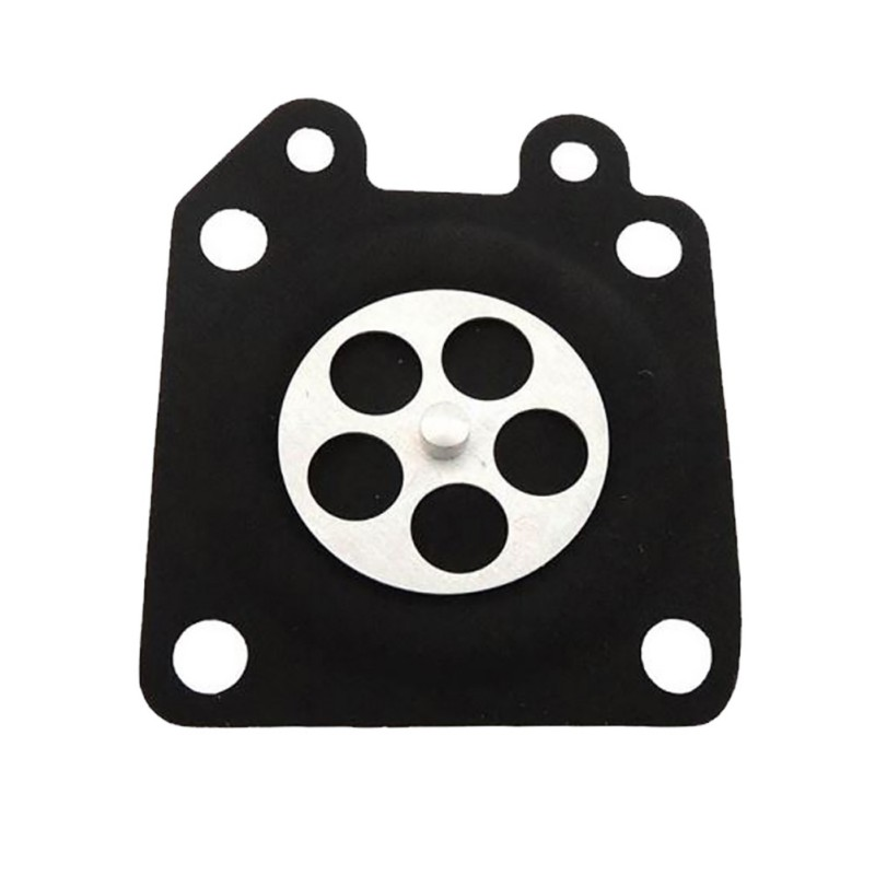10pcs A015053 Carburetor Metering Diaphragm Assembly SMALL ENGINE CARBURETOR METERING DIAPHRAGM REPLACES ZAMA Trimmer 10pcs chainsaw repair tool parts carburetor metering diaphragm assembly for grass cutter replaces tools mayitr