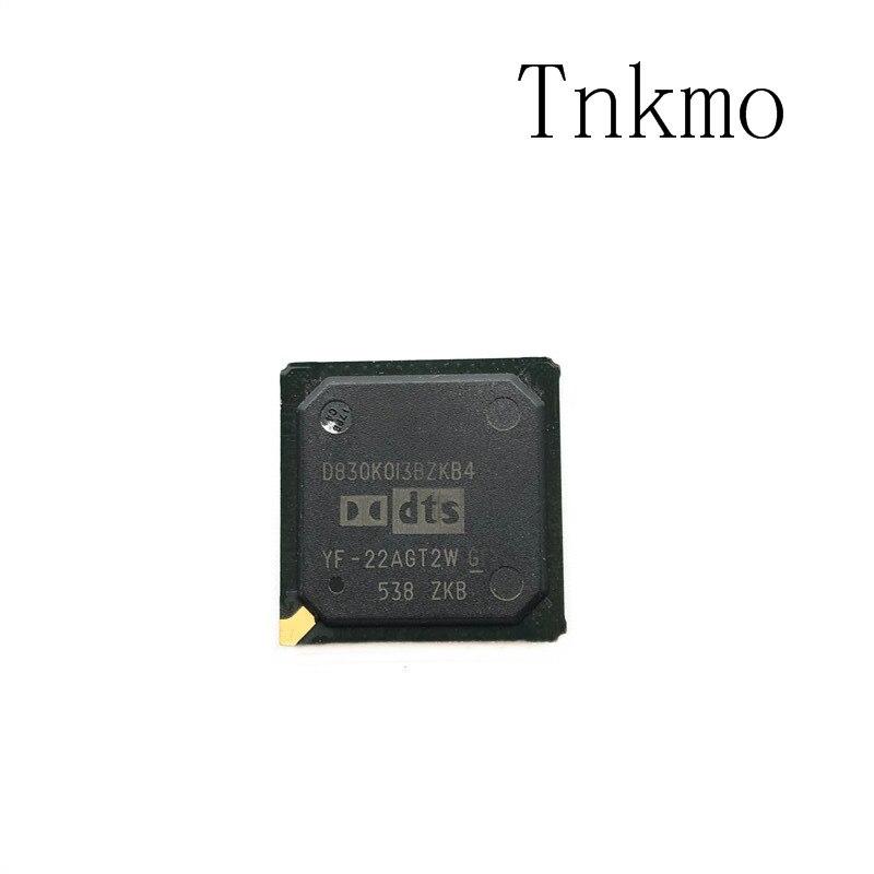 1 PCS D830K013BZKB4 D830K013BZK BGA D830K013-ใน ชิ้นส่วนและอุปกรณ์เสริมสำหรับเปลี่ยน จาก อุปกรณ์อิเล็กทรอนิกส์ บน AliExpress - 11.11_สิบเอ็ด สิบเอ็ดวันคนโสด 1
