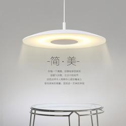 Minimalistyczny mody żyrandol do restauracji pojedynczy klosz bar balkon jadalnia stół do pokoju lampa z żelaza