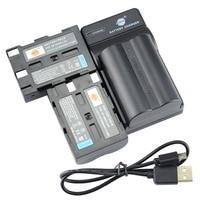 DSTE 3PCS D LI50 Li Ion Battery UDC11 USB Port Charger For Pentax K10D K20D MINOLTA