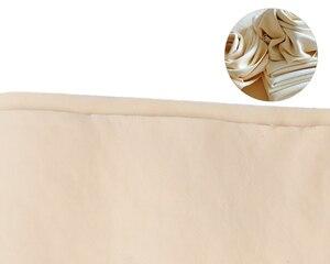 Image 4 - CITALL 1Pc Suedeทำความสะอาดผ้าเช็ดตัวผ้าชามัวร์สังเคราะห์แก้วเฟอร์นิเจอร์ผมClean Chamแห้งผ้าเก็บกรณี