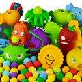 Растения против Зомби ПВХ Фигурки Игрушки, Завод + Зомби ПВЗ Цифры Игрушки Для Детей Упаковка В Мешок Opp