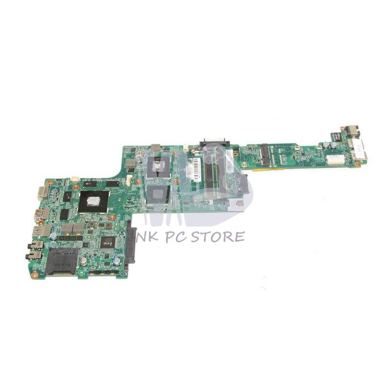 Y000001240 для Toshiba Satellite P845 P840 Материнская плата ноутбука DDR3 SR0CW I3 2377M GT630M видео карта Полный Испытано