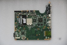509450-001 For HP Pavilion DV6 DV6-1000 Laptop motherboard DAUT1AMB6D0 with 216-0729042 GPU Onboard DDR2 fully tested