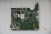 509450 001 For HP Pavilion DV6 DV6 1000 Laptop motherboard DAUT1AMB6D0 with 216 0729042 GPU Onboard DDR2 fully tested