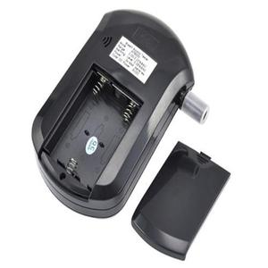 Image 5 - 숨을 알코올 테스트 테스터 분석기 알코올 테스트 LCD 디지털 경찰 음주 측정기 불어 알코올 콘텐츠 테스터 디스플레이
