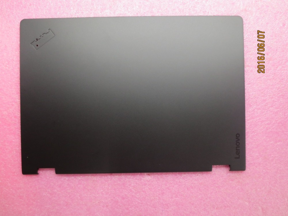 New Original For Lenovo ThinkPad Yoga 460 P40 Yoga TYPE 20FY LCD Back Shell Top Lid Rear Cover 00UP137 Carbon 00UP138 AL недорго, оригинальная цена
