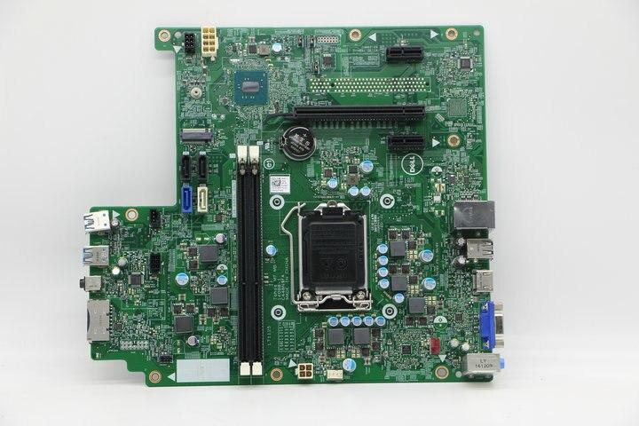 Para DELL Inspiron 3650 dp/n: 0C2XKD 03K8GN / C2XKD 3K8GN 7040 Original 1151 placa base utilizada