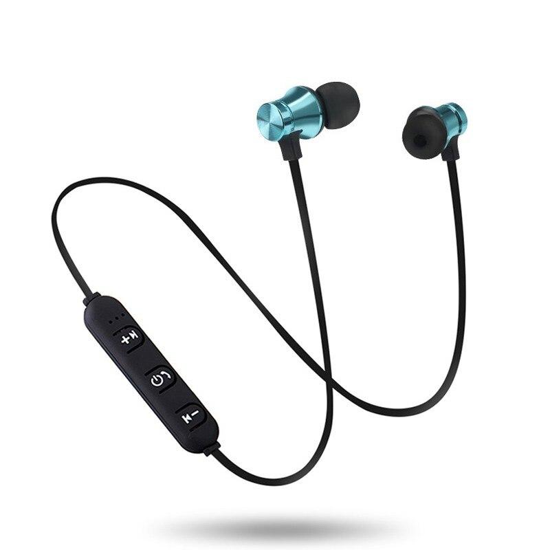 Wireless Bluetooth Earphone For Samsung Galaxy S9 Plus S8 S8+ S7 Edge S6 Active S5 S4 S2 Earphones Sport Earbuds Music Earpiece (7)