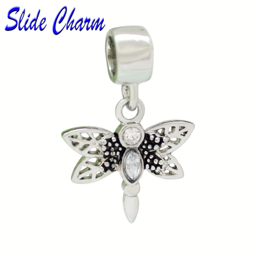 Beads Honey Fits Pandora Bracelets Ice Skate Charm 925 Sterling Silver Diy Beads Jewelry For Women Beads & Jewelry Making