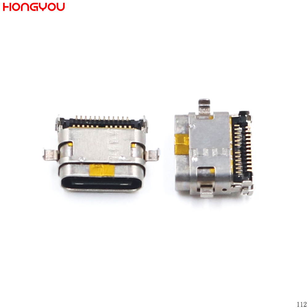 USB 3.1 Type C Charging Port Connector Charge Jack Socket Plug Dock For Huawei Google Nexus 6P H1511 H1512