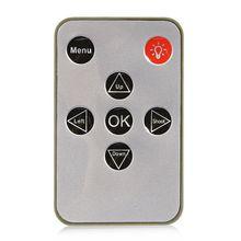 7 Keys Remote Control Replacement for HC 300A HC 300M HC 330M HC 700A HC 700M HC 700G Wildlife Track Hunting Camera