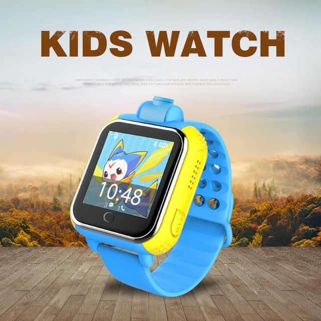 Kid Smart Watch JM13 Baby Watch Camera Wifi Alarm Early Education SOS Call GPS Tracker Remote Control Anti-Lost PK Q60 Q80 smart baby watch g72 умные детские часы с gps розовые