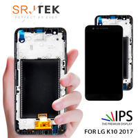 Tested 5.3'' Tested 1280x720 Display For LG K10 2017 LCD with Touch Screen Digitizer K10 2017 Display M250 M250N M250E M250DS