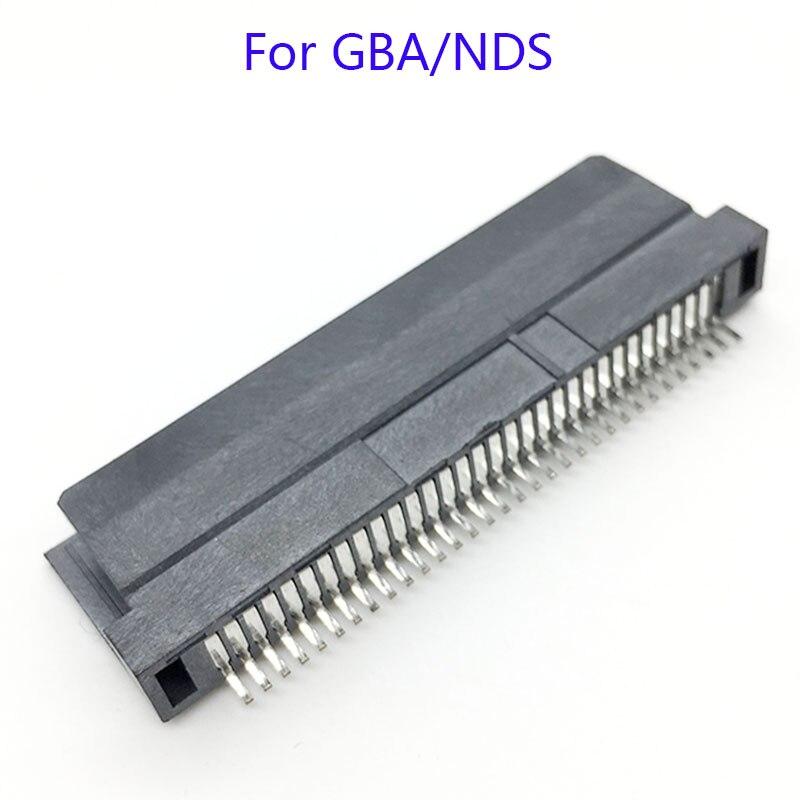 5Pcs For Nintendo DS NDSL GBA Game Cartridge / Card Reader Slot Repair Part