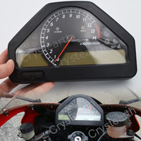 Motorcycle Speedometer Gauge Tachometer Instrument Assembly For Honda CBR1000RR CBR 1000RR CBR 1000 RR 2004 2005 2006 2007