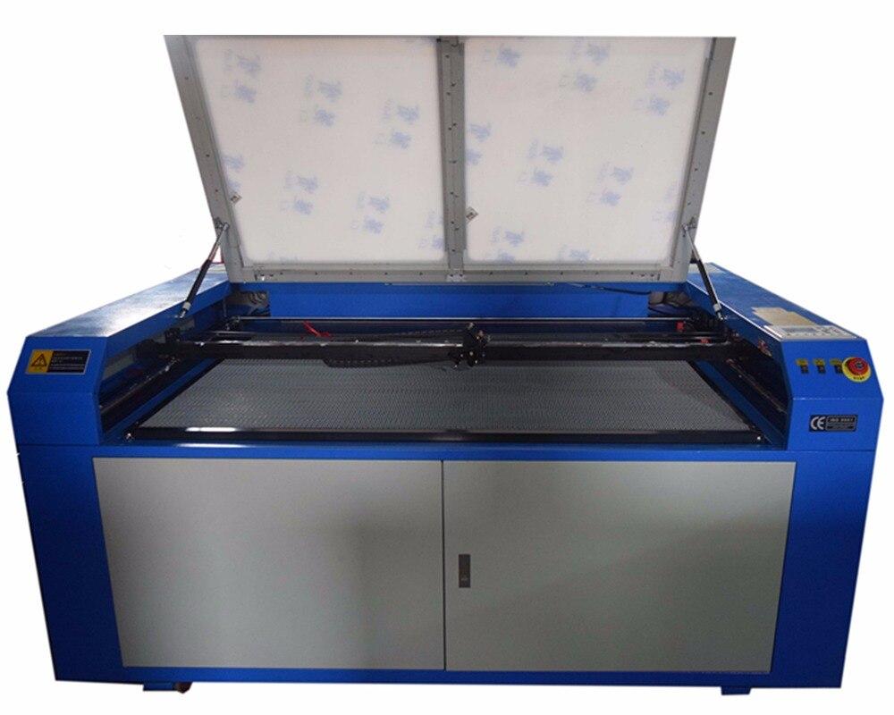 130W CO2 LASER ENGRAVER 1400x900 ENGRAVING MACHINE KH1490 130W USB PROT CUTTING MACHINE CUTTER ENGRAVER PRINTER CRAFTS ARTWORK