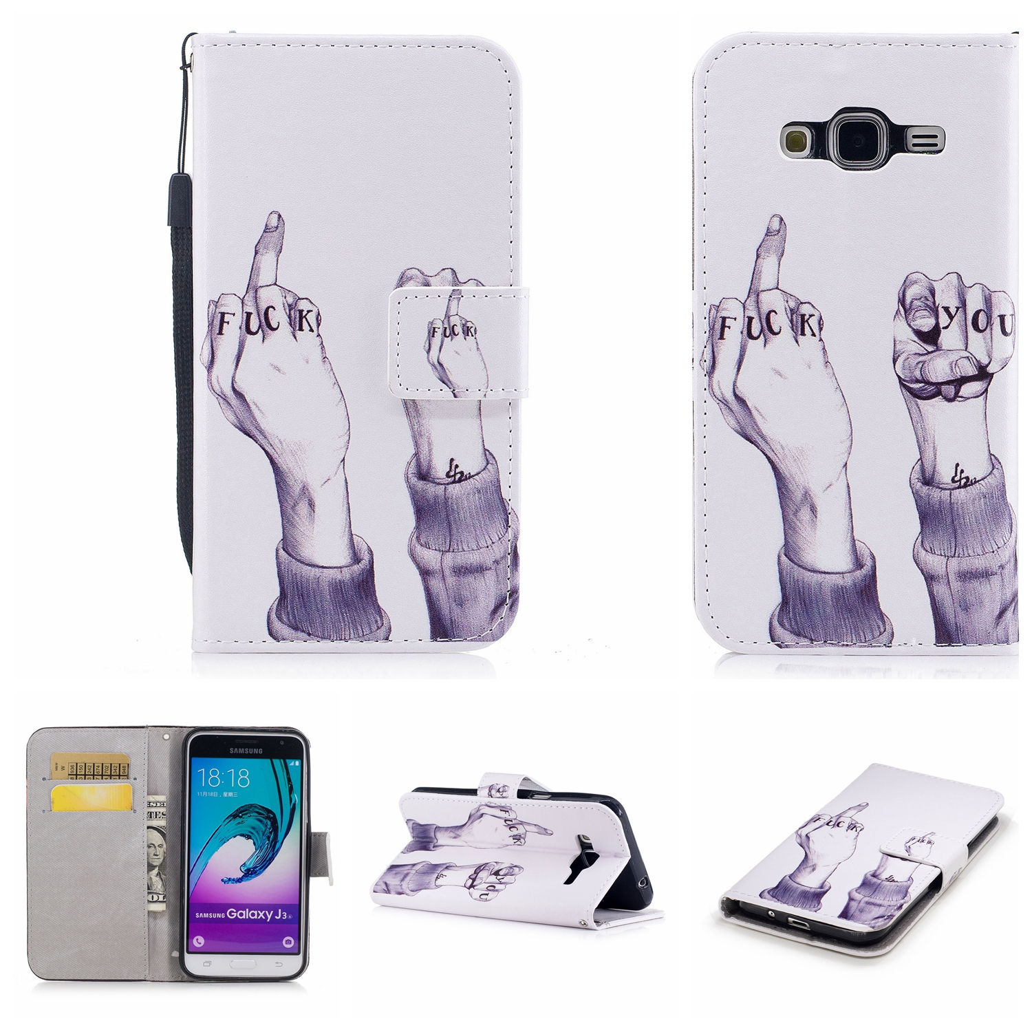 6j3 samsung galaxy phone case