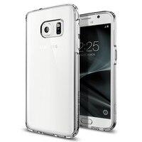 100 Original SGPSPIGEN Ultra Hybrid Case For Samsung Galaxy S7 5 1