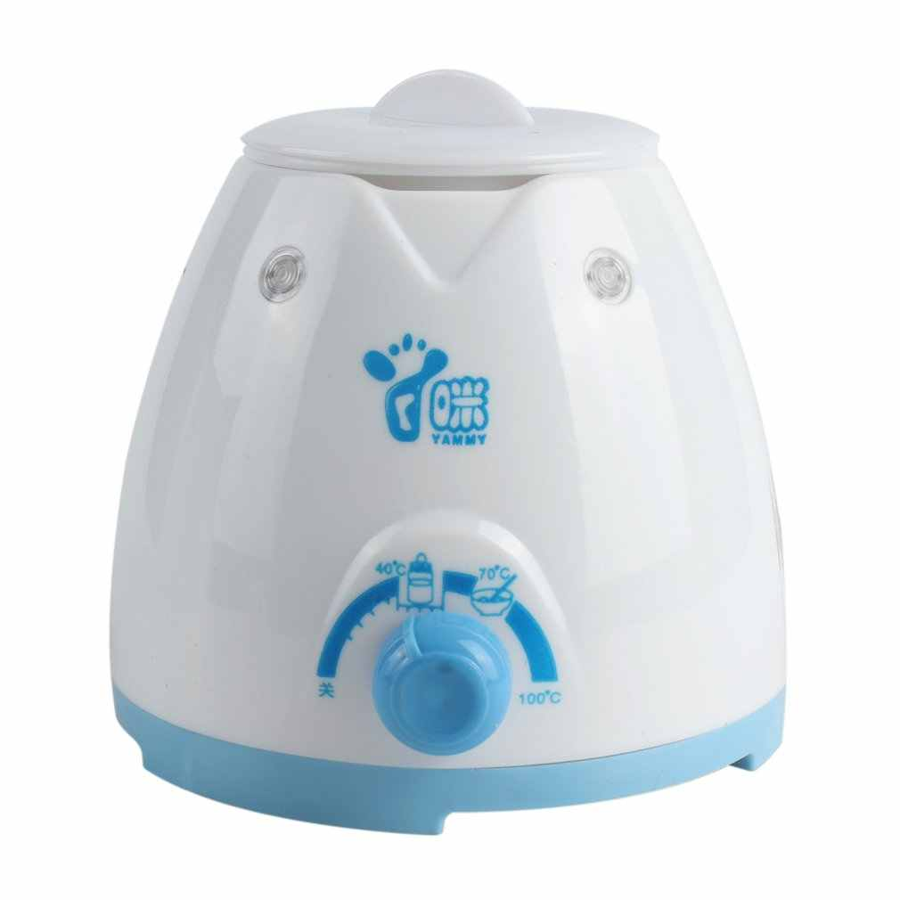 3 In 1 Multifunctional Baby Bottle & Food Warmer Sterilizer With Indicator Milk Warm Device For Baby Feeding Accessories
