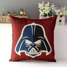 Star Wars Pillow