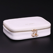 High Quality Portable Cosmetic Bag Women Jewelry Storage bag Travel Organizer