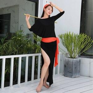 Женский костюм для танца живота, цельное платье Baladi, черный, красный, желтый, зеленый