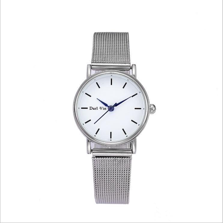 Venta caliente Colorido reloj de pulsera reloj de mujer Vestido - Relojes para mujeres