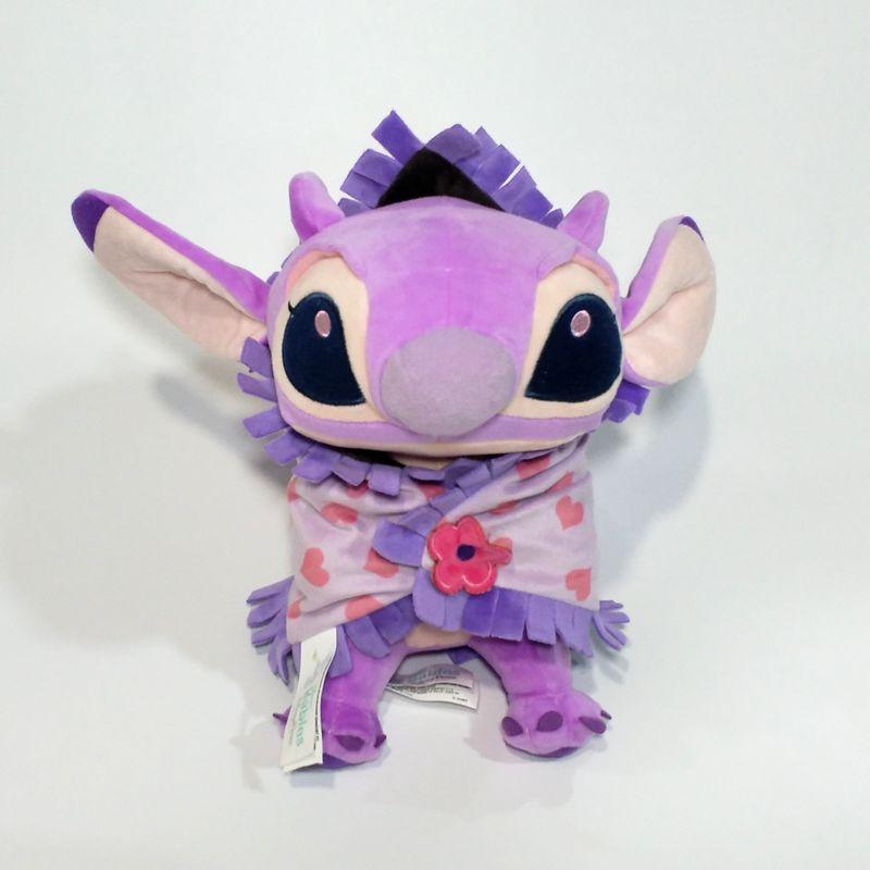 Милые детские стежка подруга lilo плюшевые игрушки куклы милые вещи Животные Детские Игрушечные лошадки детей Рождественский подарок