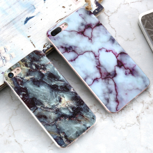 Marble Print Case for iPhone
