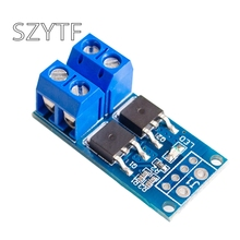 High Power MOS Tube Field Effect Switch Trigger Switch Drive